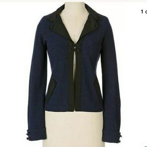 Anthropologie Sparrow 'If By Sea' Cardigan